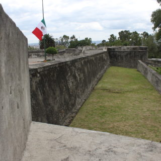 Fuerte del Cerro de Loreto