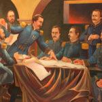 General González Ortega y colaborado