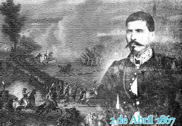 La Batalla del 2 de abril