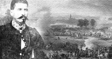 La Batalla de Miahuatlán, Oaxaca