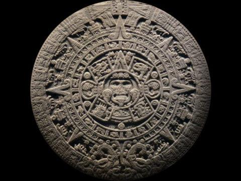 Los meses del calendario Mexica o Azteca