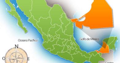 Estado de Campeche