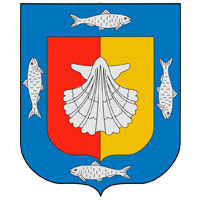 Escudo del Estado de Baja California Sur