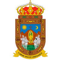 Escudo del Estado Mexicano de Zacatecas