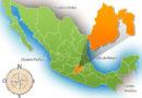 Estado de México de la República Mexicana