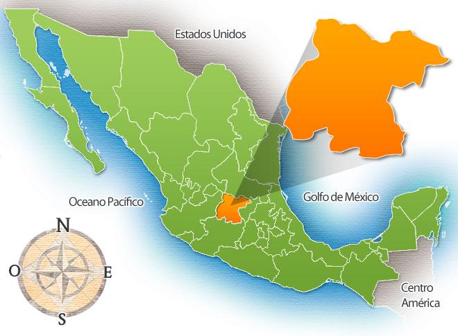 Estado de Guanajuato