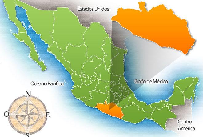 Estado de Guerrero