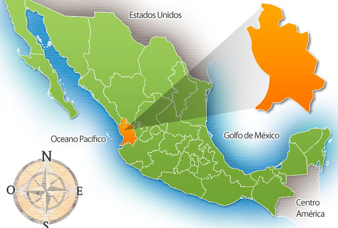 Estado de Nayarit