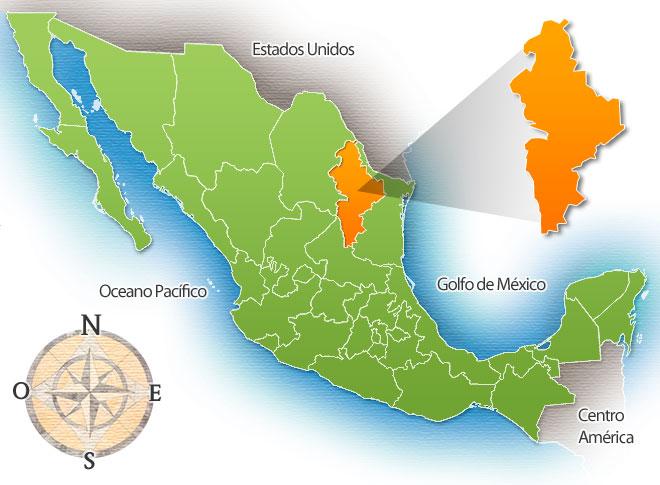 Estado de Nuevo León
