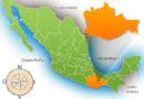 Estado de Oaxaca, México