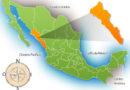 Estado de Sinaloa, México
