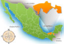 Estado de Tabasco en México