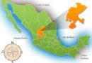 Estado de Zacatecas de la República Mexicana