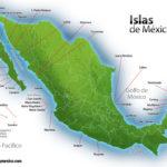Islas de México