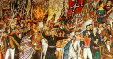 ¿Inicio de la Independencia, 15 o 16 de septiembre?