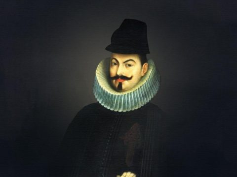Diego Fernández de Córdoba