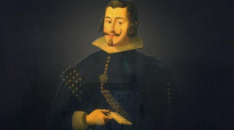 Diego Lopez Pacheco