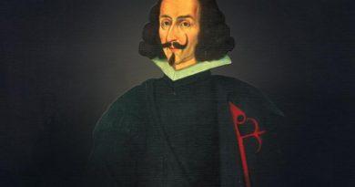 Garcia Sarmiento Sotomayor