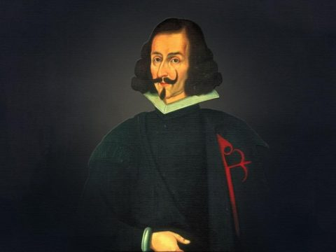 García Sarmiento de Sotomayor