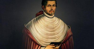 Diego Osorio de Escobar y Llamas