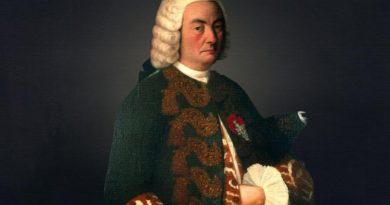Agustín de Ahumada y Villalón