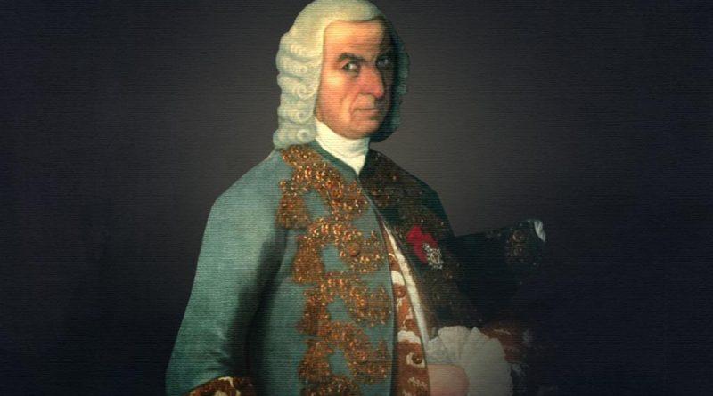 Francisco Cajigal