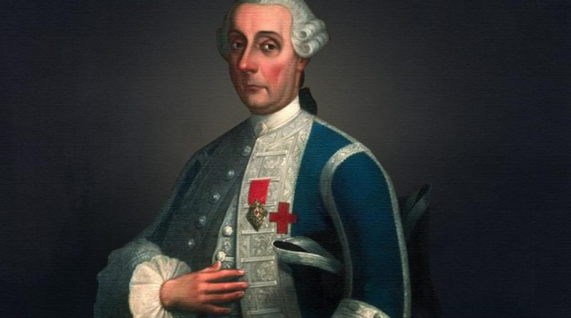 Joaquin de Montserrat