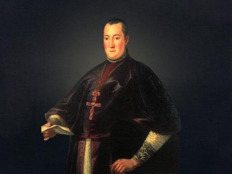 Alonso de Núñez de Haro y Peralta