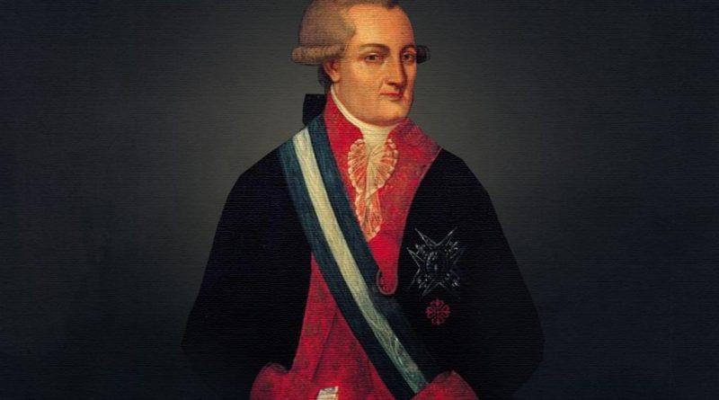 Juan Vicente de Guemez Padilla