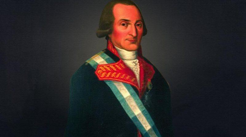 Miguel de la Grua