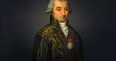 Miguel José de Azanza