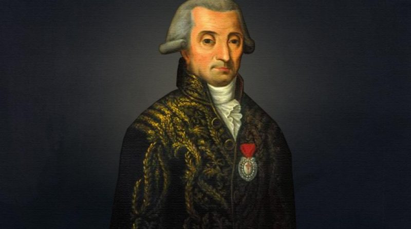 Miguel Jose de Azanza