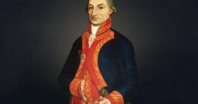 José Joaquín Vicente de Iturrigaray y Aróstegui