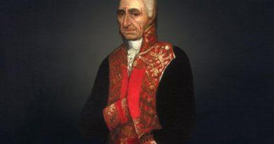 Virrey Pedro Garibay