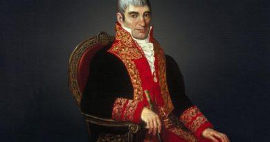 Félix María Calleja del Rey