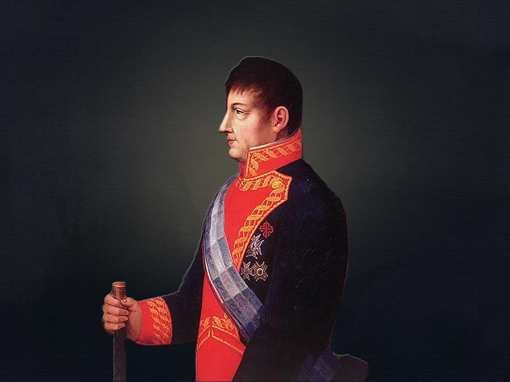 Juan O Donoju