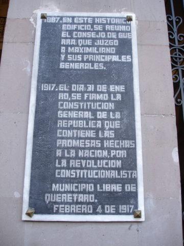 Teatro Republica