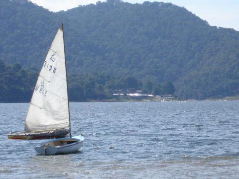 Lago de Valle de Bravo