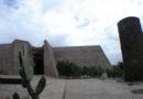 La Quemada, en Zacatecas