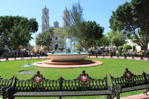 Valladolid: La Sultana del Oriente mexicano.