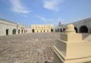 Fuerte de San Juan de Ulúa, algunas curiosidades