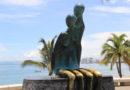 Esculturas del Malecón de Puerto Vallarta