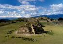 Monte Albán: Zona Arqueológica