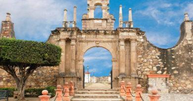 Rosario, Pueblo Mágico en Sinaloa