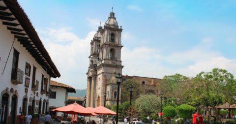 Valle de Bravo, Pueblo Mágico de México