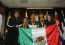 Matemática: Diego Hinojosa obtiene medalla de Oro