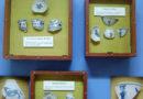 Galeón perdido: exhibición de sus tesoros