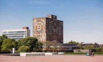 Una vuelta por Ciudad Universitaria (1)