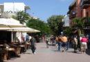 Playa del Carmen, Qroo.