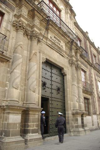 Museo de las Culturas de la CDMX